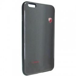 Futrola za iPhone 6 Plus/6s Plus leđa PVC Comicell Crvena zvezda - model 1