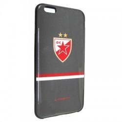 Futrola za iPhone 6 Plus/6s Plus leđa PVC Comicell Crvena zvezda - model 2