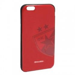 Futrola za iPhone 6/6s leđa PVC Comicell Crvena zvezda - model 5