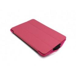 Eksterna baterija iPad mini preklop bez magneta bez prozora 6.500 mAh - pink-crna