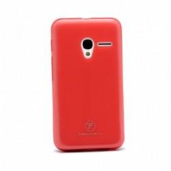 "Futrola za Alcatel One Touch Pixi 3 4"" leđa Giulietta - crvena"