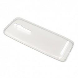 "Futrola za Asus Zenfone 2 5,5"" leđa Ultra tanki silikon - bela"