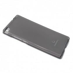 Futrola za Huawei P8 leđa Durable - siva