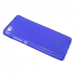Futrola za Huawei P8 Lite leđa Durable - ljubičasta