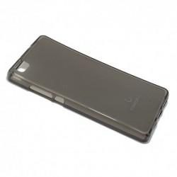 Futrola za Huawei P8 Lite leđa Durable - siva