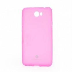 Futrola za Huawei Y5 II leđa Giulietta - pink