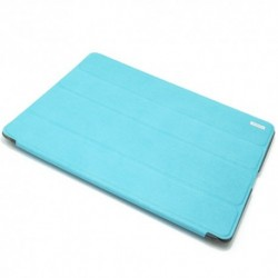 Futrola za iPad 3/4 preklop bez magneta bez prozora Remax Youth - tirkizna