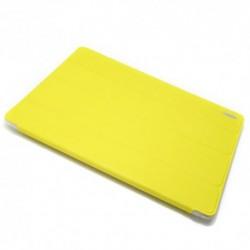Futrola za iPad 3/4 preklop bez magneta bez prozora Remax Youth - žuta