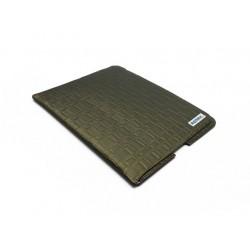 Futrola za iPad 3 preklop bez magneta bez prozora Remax - zelena