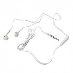 Slušalice bubice univerzalne Ofia A8 - zlatna