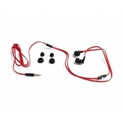 Slušalice bubice univerzalne Teracell Ultra - crvene