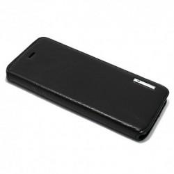 Futrola za iPhone 6 Plus/6s Plus preklop bez magneta bez prozora Pierre Cardin S-P03 - crna