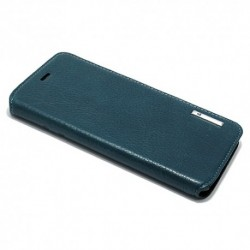 Futrola za iPhone 6 Plus/6s Plus preklop bez magneta bez prozora Pierre Cardin S-P03 - plava