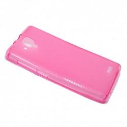 Futrola za Lenovo A536 leđa Durable - pink
