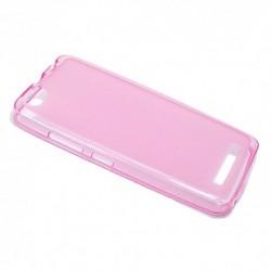 Futrola za Lenovo Vibe C leđa Durable - pink
