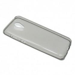 Futrola za Meizu m2 leđa Ultra tanki protect - siva