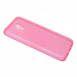 Futrola za Meizu m2 leđa Ultra tanki silikon - pink