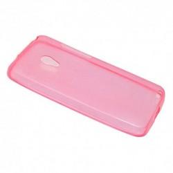 Futrola za Meizu MX2 leđa Ultra tanki silikon - pink