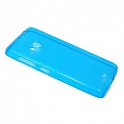 Futrola za Microsoft Lumia 535 leđa Ultra tanki silikon - plava