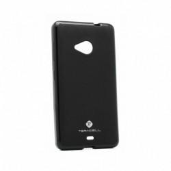 Futrola za Microsoft Lumia 535 leđa Giulietta - crna