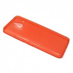 Futrola za Microsoft Lumia 640 XL leđa Ultra tanki silikon - crvena