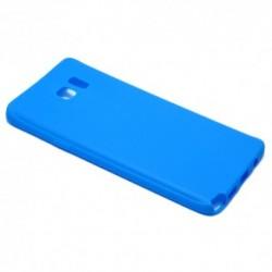 Futrola za Samsung Galaxy Note 5 leđa Ultra tanki kolor - plava