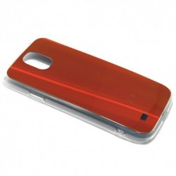 Futrola za Samsung Galaxy S4 leđa Kameleon - crvena