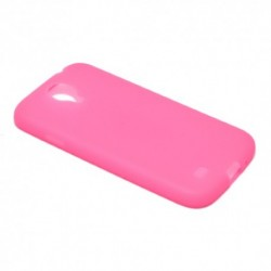 Futrola za Samsung Galaxy S4 leđa Ultra tanki kolor - roza