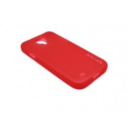 Futrola za Samsung Galaxy S4 leđa Remax - crvena