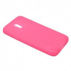 Futrola za Samsung Galaxy S5 leđa Ultra tanki kolor - roza