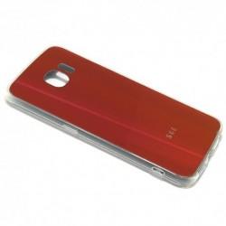 Futrola za Samsung Galaxy S6 Edge leđa Kameleon - crvena