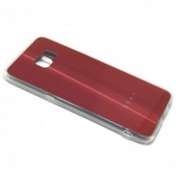 Futrola za Samsung Galaxy S6 Edge Plus leđa Kameleon - crvena