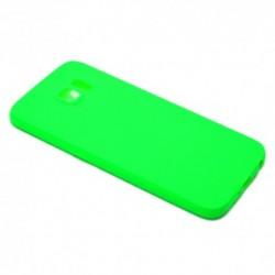 Futrola za Samsung Galaxy S6 leđa Ultra tanki kolor - zelena