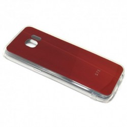 Futrola za Samsung Galaxy S7 Edge leđa Kameleon - crvena