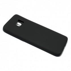 Futrola za Samsung Galaxy S7 leđa Ultra tanki kolor - crna