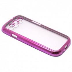 Futrola za Samsung Galaxy S3 leđa Electro plus - pink