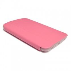 "Futrola za Samsung Galaxy Tab 3 7"" preklop bez magneta bez prozora Comicell - roza"