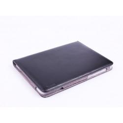 "Futrola za Samsung Galaxy Tab 8,9"" preklop bez magneta bez prozora Teracell koža - crna"