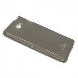 Futrola za Sony Xperia M2 Aqua leđa Durable - siva