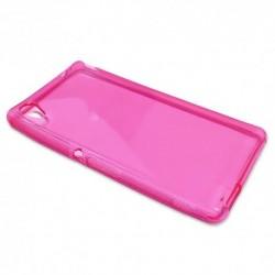 Futrola za Sony Xperia M4 Aqua leđa Durable - pink
