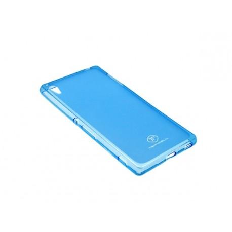 Futrola za Sony Xperia Z4/Z3 Plus leđa Giulietta - svetlo plava