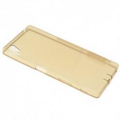 Futrola za Sony Xperia Z5 leđa Nillkin nature - zlatna