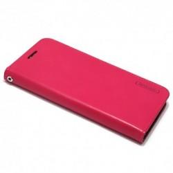 Futrola za Sony Xperia Z5 Premium preklop bez magneta bez prozora Mercury model 1 - pink
