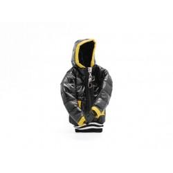 Futrola univerzalna jakna mala - crna