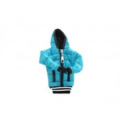 Futrola univerzalna jakna mala - svetlo plava