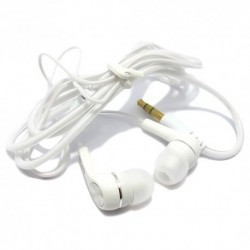 Slušalice bubice univerzalne Ofia - bela