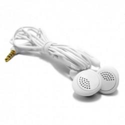 Slušalice bubice univerzalne Remax Candy 301 - bela