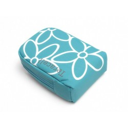Torbica univerzalna Teracell Go cvet 5 - svetlo plava