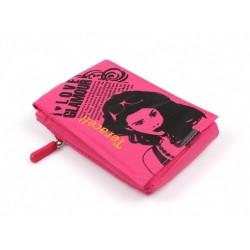 Torbica univerzalna Teracell Go glamur - pink