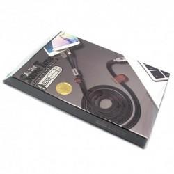 USB kabal univerzalni Remax Gemini 1,5 m - crna